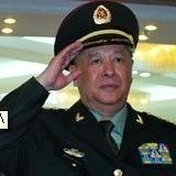 陳炳德與蒙古軍隊總長會談