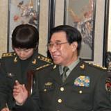 徐才厚强调扎实推进军队反腐倡廉建设 李继耐主持会议