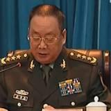 廖锡龙在军师职领导干部轮训班讲话