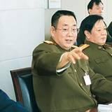 廖锡龙参加总后纪念改革开放30周年理论研讨会