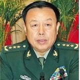 胡锦涛颁命令状 刘振起黄献中范长龙晋升上将军衔