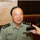 成都军区司令员李世明 转移受灾群众五万多人