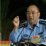许其亮等军委总部领导分别参加审议和讨论