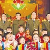 國防部舉行2011年新春招待會 靖志遠出席