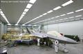 F-22生产车间实拍