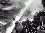 二战中美军最恐怖的回忆